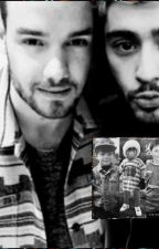 His, Mine, Ours (Ziam Mayne) by liamstory245
