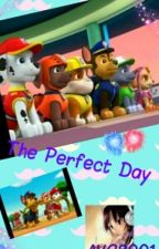 The Perfect Day by AKC2001