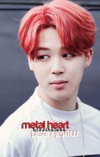 Metal Heart [ Jikook ] by breathsless