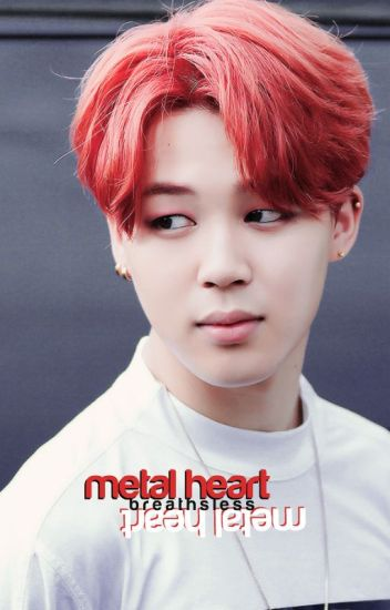 Metal Heart [ Jikook ]