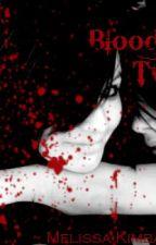 Blood Twins by ebonykitty13