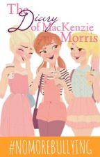 The Diary of MacKenzie Morris by chet902
