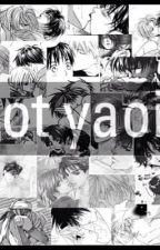 Yaoi(BoyXBoy)RP by ItsRaeBish