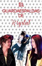 El Guardaespaldas de Krystal    KryBer    Traduccion by YoureMySameHeart