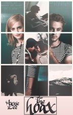 The Hoax (Dramione Story) [EDITING V SLOWLY] by escapism-