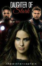 Daughter of Stark | Steve Rogers by barnesmccall