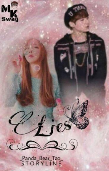 Lies (Suga/Min Yoongi) {ON HOLD}