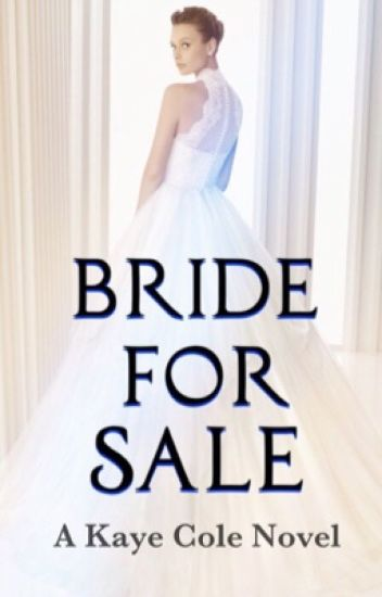 Bride for Sale (#Wattys2016)