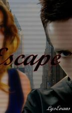 Escape | Jared Leto Fanfiction by LysEvans_
