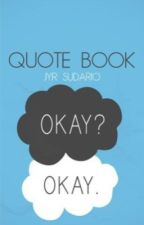 Book of Quotes by Frenzy_Kenzie