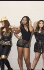5th harmony tours with 1D by murphy1173