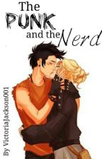 The Punk and the Nerd by VcQuill