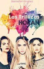 Las Trillizas Horan by Littlerfly