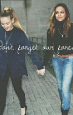 //Jerrie OneShots// by girls_like_girls