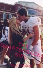 The Quarterbacks girl by built_strong