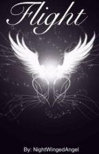 Flight by NightWingedAngel