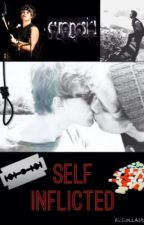 Self Inflicted || Lashton by hmhoned