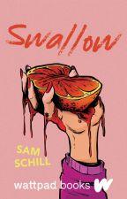 Swallow by Pixee_Styx