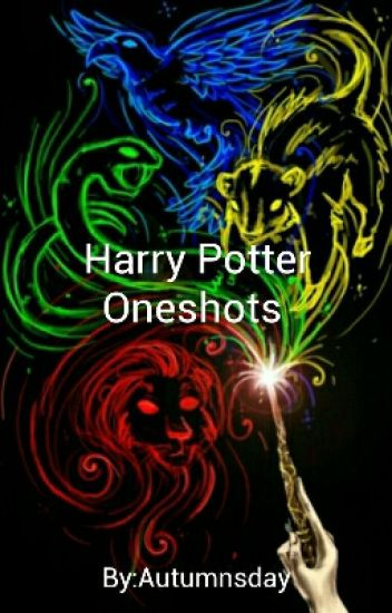 Harry Potter Oneshots (open)