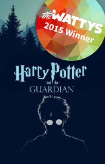 Harry Potter and the Guardian (Warning: Under Construction)