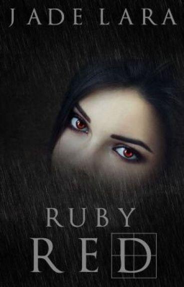 Ruby Red by LlamaCat