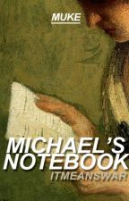 michael's notebook | portuguese version | muke by itmeanswar