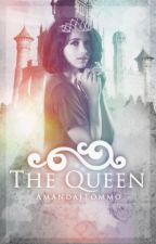 The Queen (Harry Styles) | Wattys2015 by ajwinterbooks