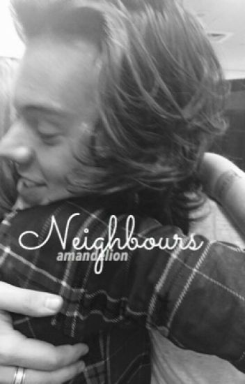 Neighbours (h.s. au)
