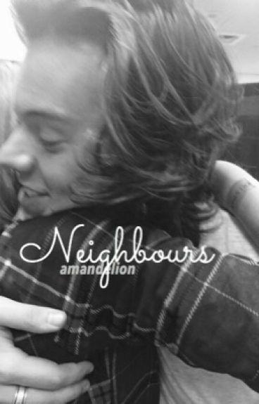 Neighbours (h.s. au)