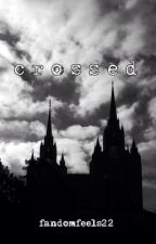 crossed-percy jackson x harry potter by fandomfeels22