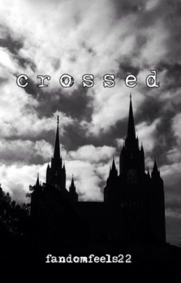 crossed-percy jackson x harry potter
