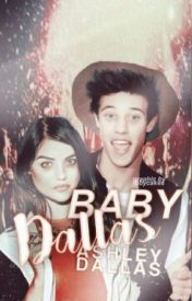 Baby Dallas by MainlyCam86