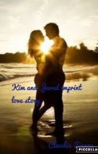 Kim and jared imprint love story by ClaudiaSierra8
