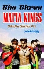 The Three Mafia Kings by xaikology