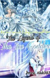 Kamisama Hajimemashita, The Legend of The Ice Goddess by Jocey_Tink102