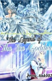 Kamisama Hajimemashita, The Legend of The Ice Goddess by Jocey_Tink102