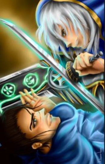 The Last of Us (LoL Fanfiction) Yasuo x Riven