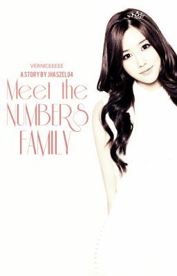 Meet the Numbers Family (COMPLETE! ♥) + Special Chapter *Editing!*