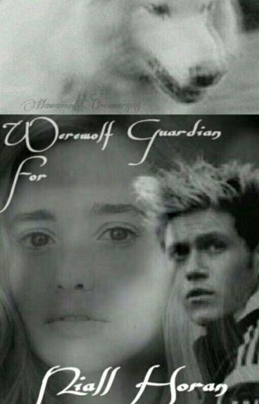 A Werewolf Guardian for Niall Horan