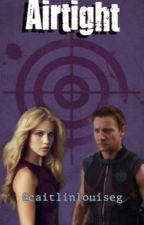 Airtight (Clint Barton fanfic) by caitlinlouiseg