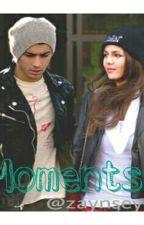 Moments||Zayn Malik by zaynseyees