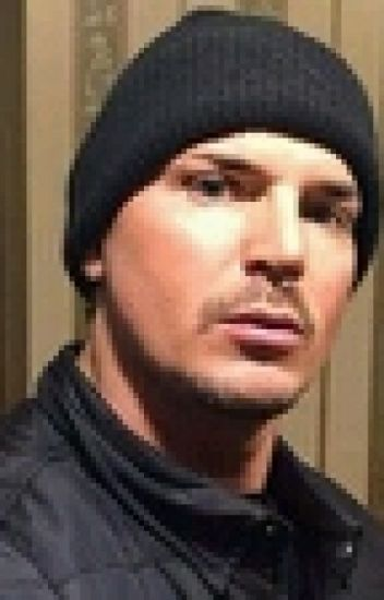 Shadow Kiss (Zak Bagans story)-currently editing