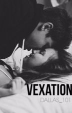 Vexation (Cameron Dallas) by Dallas_101