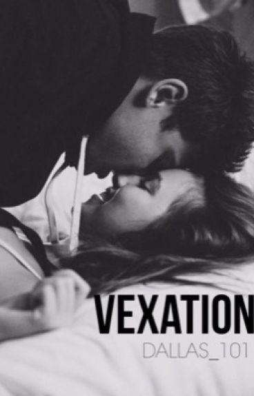 Vexation (Cameron Dallas)