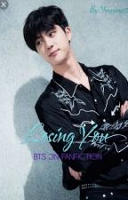 Losing You(Bts-Jin Fanfiction) by Yingying15