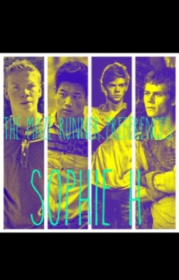 //The Maze Runner// Preferences//