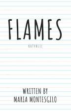 FLAMES by MariaMontesgilo