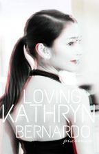 LDP II: Loving Kathryn Bernardo by PixieAxe