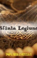 Sfanta Legiune by Mockingboy7