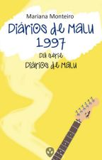 Diários de Malu - 1997 by MariMonteiro1
